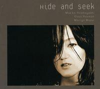 Makiko Hirabayashi Trio Feat Marilyn Mau - Hide & Seek