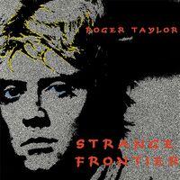 Roger Taylor - Strange Frontier [Red Vinyl]