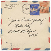Jay Dee (A.K.A. J Dilla) - Motor City [Download Included]