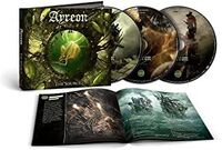 Ayreon - The Source [2CD+DVD]