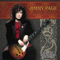 Jimmy Page - Playin Up A Storm [Colored Vinyl] (Ofgv) (Org) (Uk)