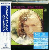 Van Morrison - Astral Weeks [Import]