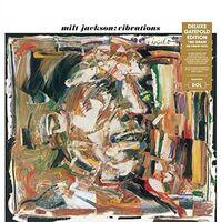 Milt Jackson - Vibrations (Uk)