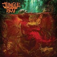 Jungle Rot - Jungle Rot