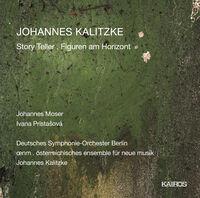 Johannes Moser - Story Teller