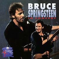Bruce Springsteen - MTV Plugged [2LP]