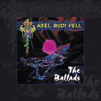 Axel Rudi Pell - Ballads (W/Cd) (Uk)