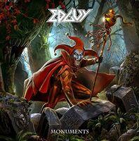 Edguy - Monuments (Uk)