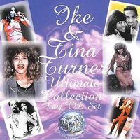 Ike Turner & Tina - Ultimate Collection (Can)