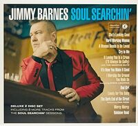 Jimmy Barnes - Soul Searchin