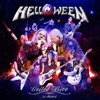 Helloween - United Alive In Madrid [Import]