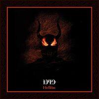 1349 - Hellfire [Red 2LP]