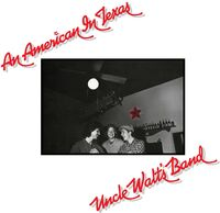 Uncle Walt's Band - An American In Texas [LP]