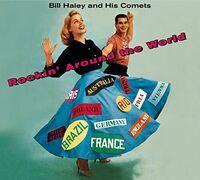 Bill Haley & His Comets - Rockin Around The World / Haley's Juke Box (Ltd)