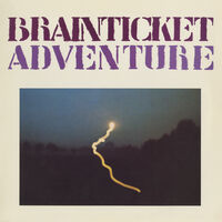 Brainticket - Adventure [Colored Vinyl] [Limited Edition] (Purp)