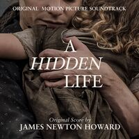 James Newton Howard - Hidden Life / O.S.T.