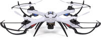 Rc Drone - Prowler Spy Drone Video Camera & Photo 2.4GHz RC Quadcopter