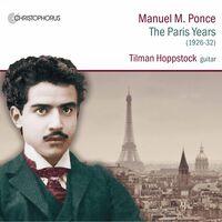 Tilman Hoppstock - Paris Years (1926-32)