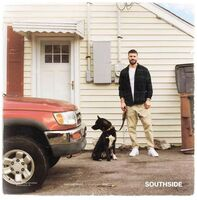 Sam Hunt - SOUTHSIDE [LP] [Poster]