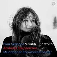 Dvorak/Szymanowski - Four Seasons (Hybr)