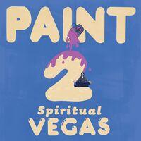 Paint - Spiritual Vegas [LP]