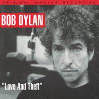 Bob Dylan - Love & Theft (Ltd) (Ogv)