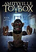 Amityville Toybox - Amityville Toybox