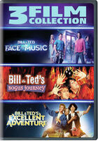 Bill & Ted's Excellent Adventure [Movie] - Bill & Ted: 3-Film Collection