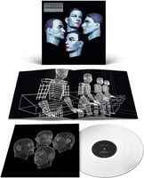 Kraftwerk - Techno Pop (German Version) [Clear Vinyl]