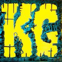 King Gizzard & The Lizard Wizard - K.G. [LP]