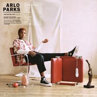 Arlo Parks - Collapsed In Sunbeams [Deep Red LP]