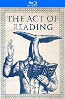 Act of Reading - The Act of Reading