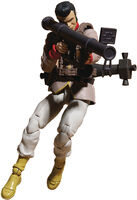 Megahouse - Megahouse - GMG MSG Earth United Army Soldier 01 PVC Figure