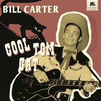 Bill Carter - Cool Tom Cat (10in) (Bonus Cd) [With Booklet]