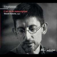 L'art De La Transcription / Various - L'art de la Transcription