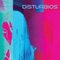 Disturbios - Disturbios [Colored Vinyl] (Red)