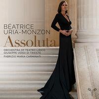 Uria-Beatrice Monzon - Assoluta