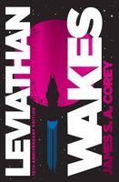 James Corey  S A - Leviathan Wakes 10th Anniversary Edition (Hcvr)