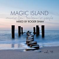 Roger Shah - Magic Island 10