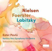 Foerster / Chaudhuri / Pavlu - Vocal Works