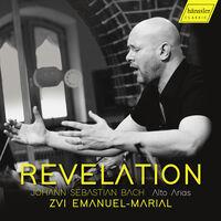 J Bach .S. / Emanuel-Marial - Revelation