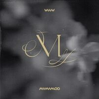 Mamamoo - Waw (W/Book) (Phob) (Phot) (Asia)