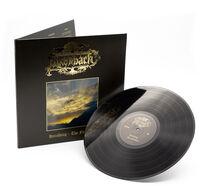 Falkenbach - Heralding - The Fireblade (Bonus Tracks) (Gate)