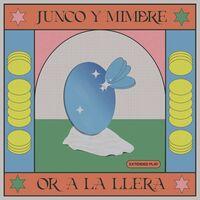 Junco Y Mimbre - Or O La Llera (Spa)
