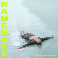 Namesake - Redeeming Features (Blue) [Colored Vinyl] (Purp)