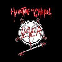 Slayer - Haunting The Chapel (Jewl)