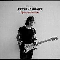 Patrick Droney - State Of The Heart [Deluxe] (Mod)