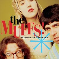 The Muffs - Blonder And Blonder [LP]