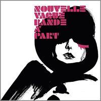 Nouvelle Vague - Bande A Part [Colored Vinyl] (Pnk) (Uk)