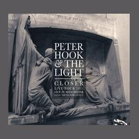 Peter Hook & The Light - Closer: Live In Manchester (Uk)